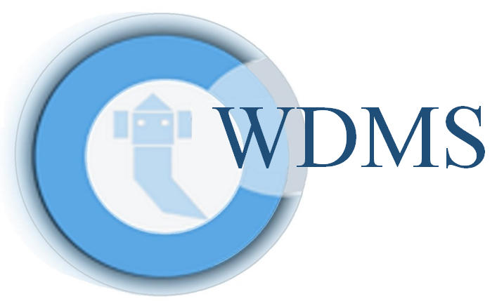 WDMS Logo Image